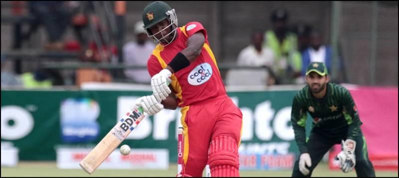 Zimbabwe's 'unjust' advantage of Duckworth-Lewis method to defeat Pakistan
