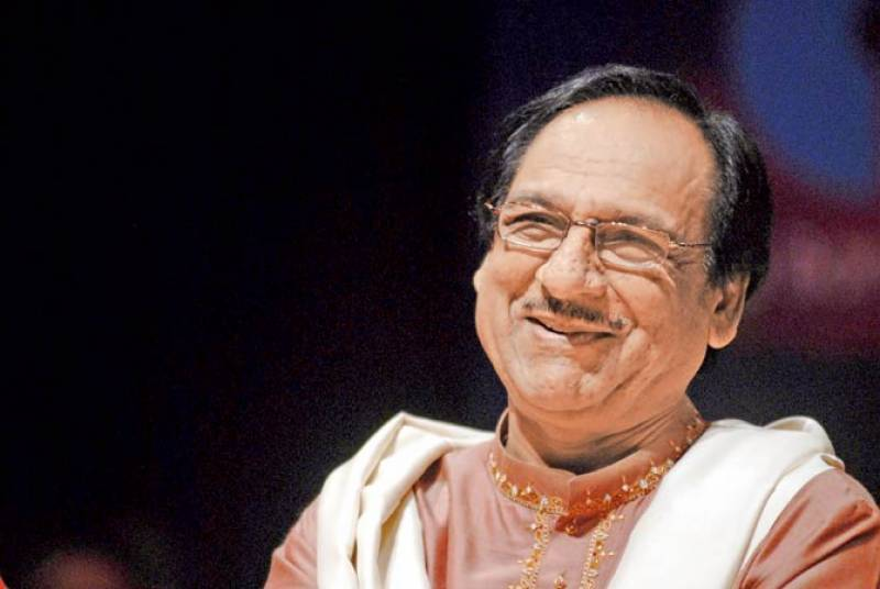 Ghulam Ali Khan agrees to perform in Delhi after Indian apology