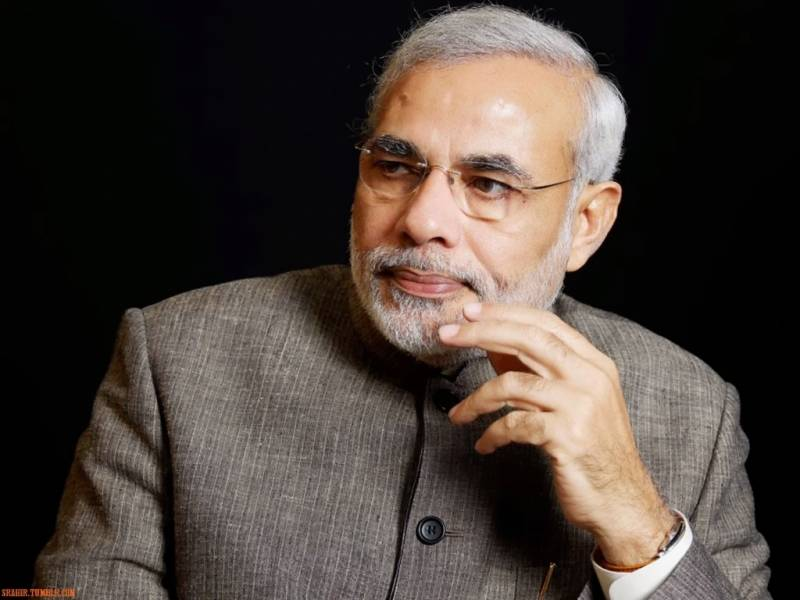 Hindus, Muslims should decide whether to fight each other or poverty, reacts PM Modi about Dadri lynching