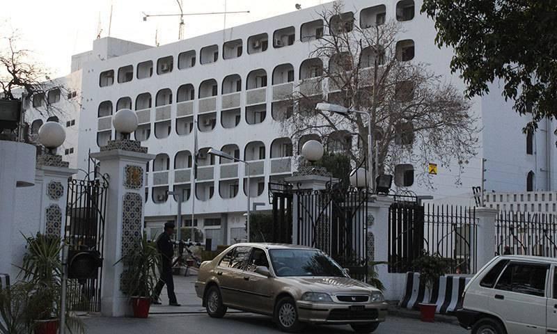 Indian Acting Deputy HC summoned over stopping of Samjhauta Express