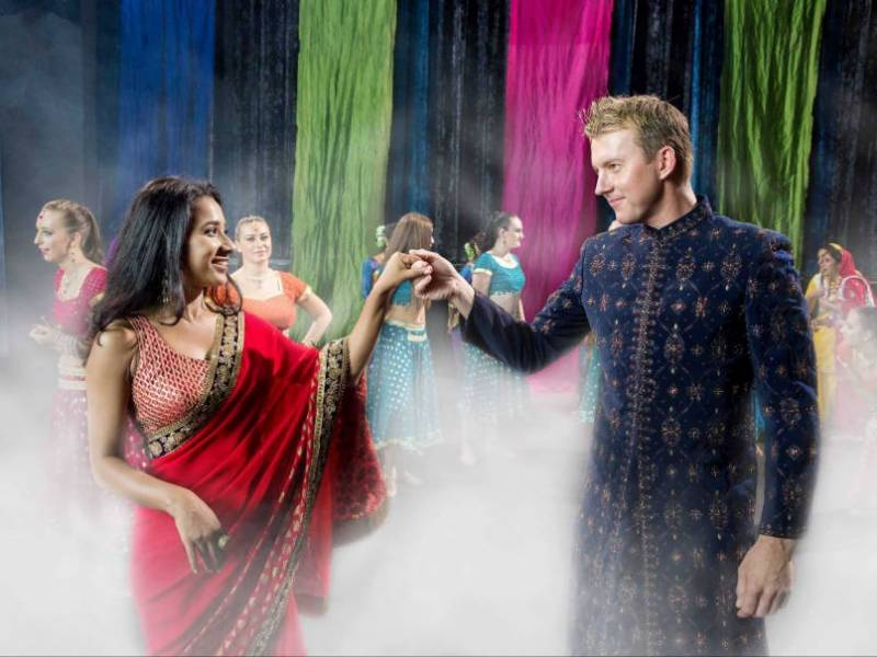 UnIndian: Brett Lee all set for a career in Bollywood