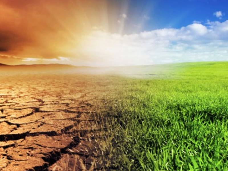 Vulnerable nations launch 'V20' to fight climate change