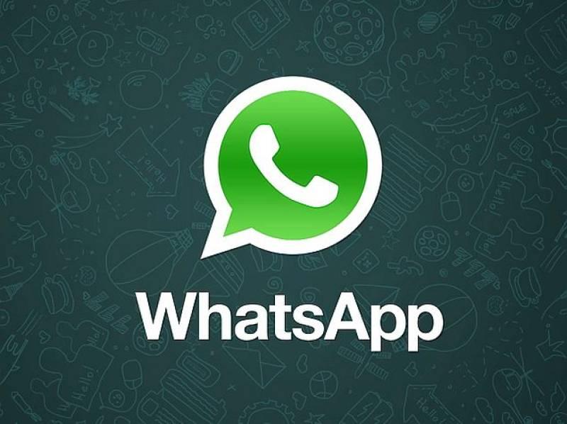 WhatsApp gets Google Drive Backup option