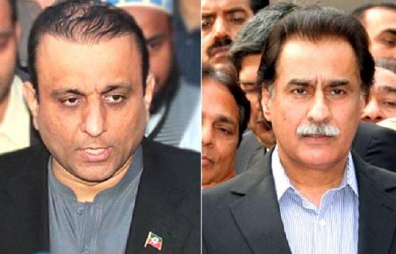 Aleem Khan Vs Ayaz Sadiq: Gambler released the rate of NA-122