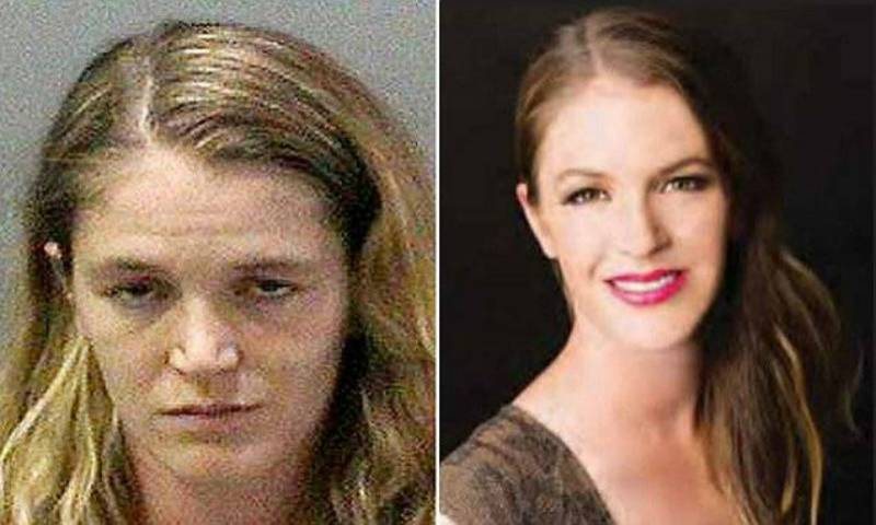 Child Porn: Ex-beauty queen sold explicit pics of 4-year-old relative to US Marine