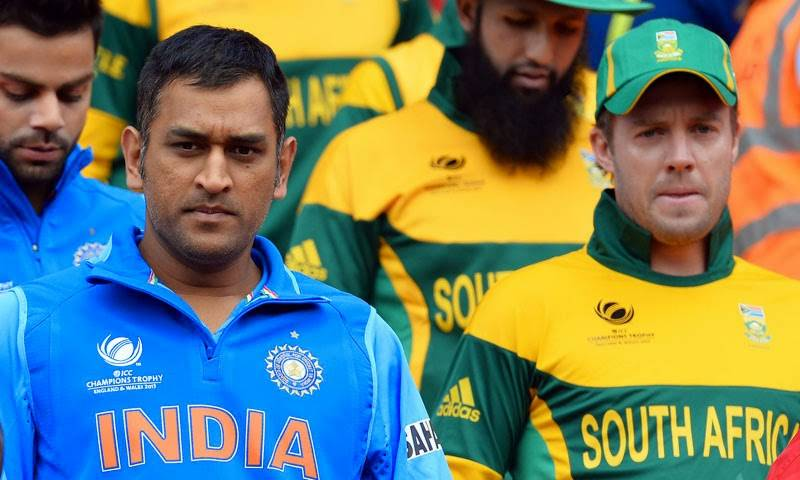 India to face South Africa in 1st ODI on Sunday