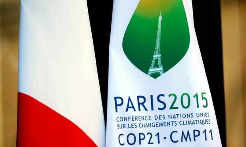New climate-financing pledges at IMF talks closer to $100b