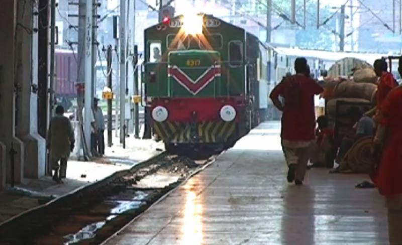 Samjhota Express suspended for the second time