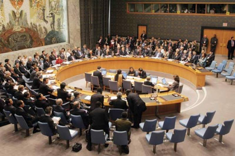 UNSC backs EU military operation against migrant smugglers