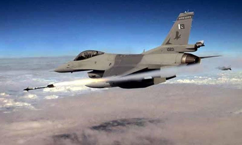 22 terrorists killed in North Waziristan: ISPR