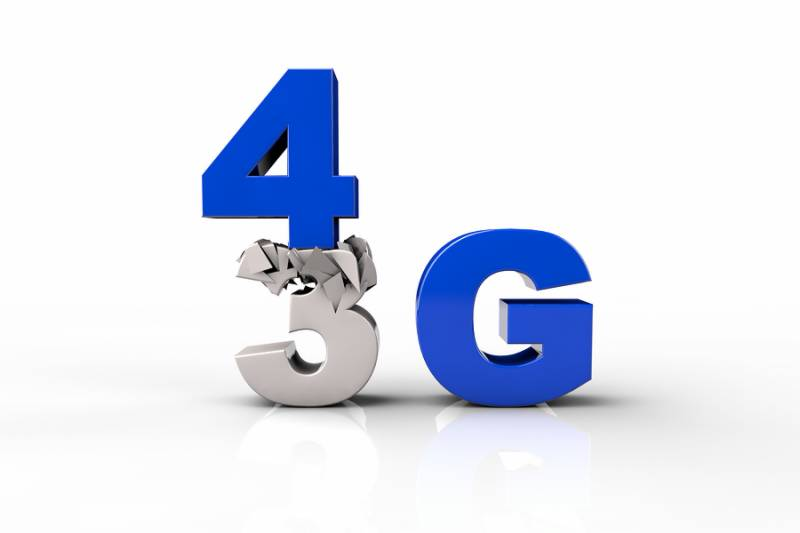 3G, 4G subscribers reach 15.75m till August
