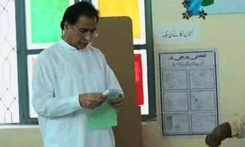 Ayaz Sadiq thanks voters for support in NA-122 by-polls