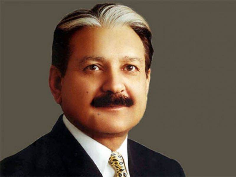 CEC Sardar Raza expresses satisfaction over polling situation in NA-122, NA-144