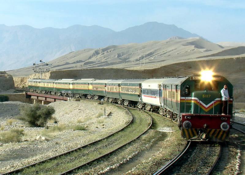 India did not allow Samjhota Express: Pakistan Railways