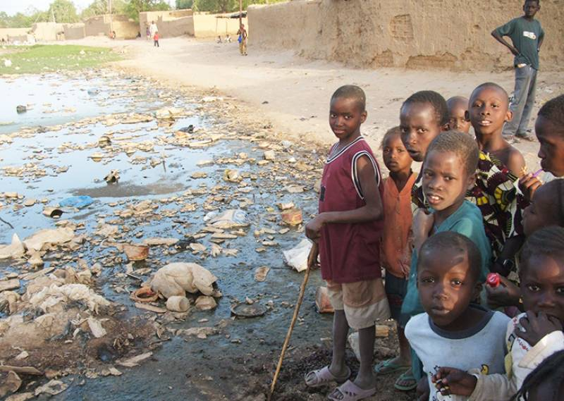 List of 7 poorest countries in the world: Did you know?