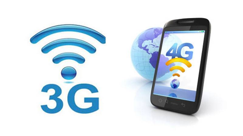 3G, 4G services in Pakistan not up to global standard: PTA