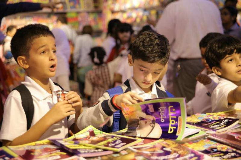 3rd Arab Publishers Conference announces keynote speakers