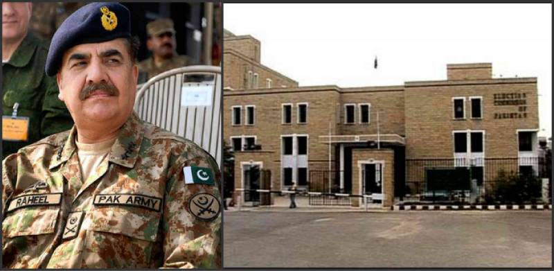 CEC writes letter to Army Chief