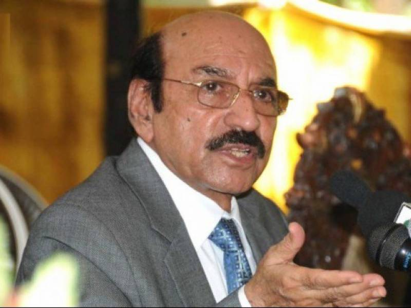 CM Qaim Ali Shah to chair emergency meeting of Sindh cabinet