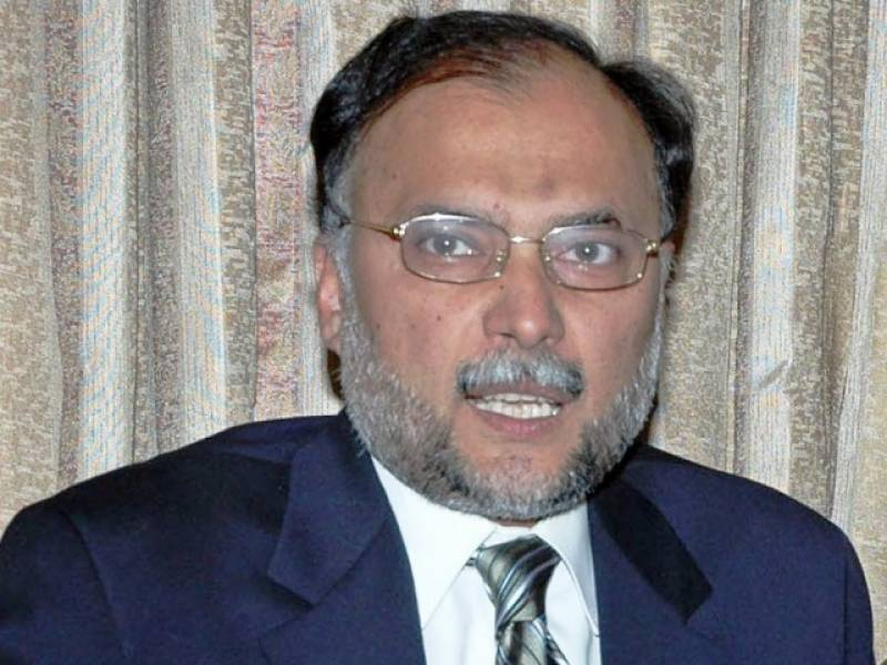 CPEC western route to be completed by Dec 2016: Ahsan