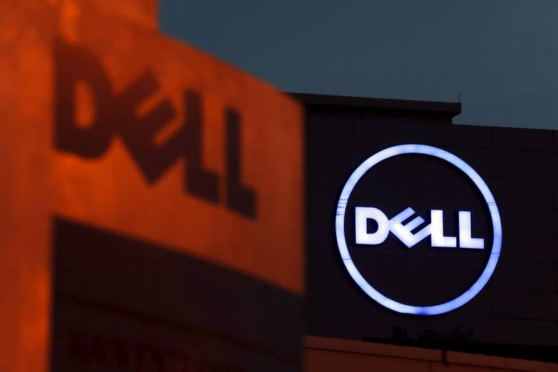 Dell to buy data-storage giant EMC in record $67 bn deal