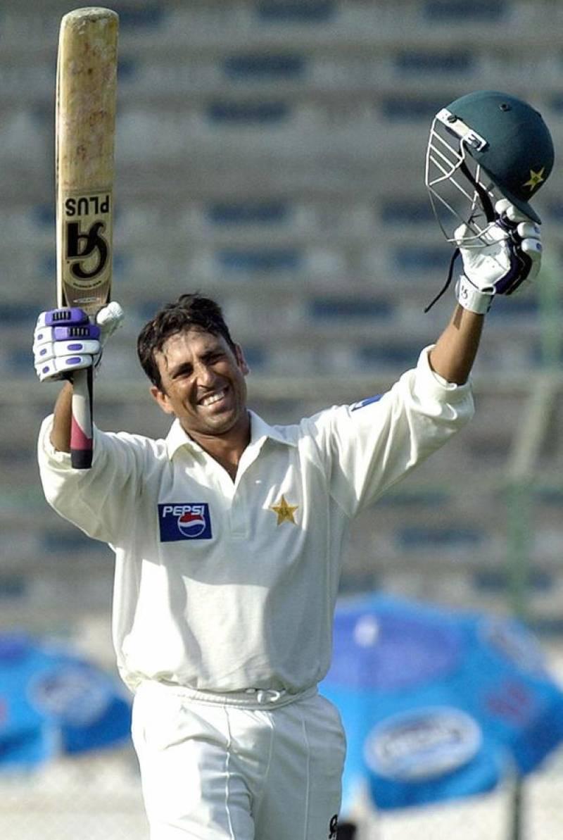 ICC calls Younis Khan as