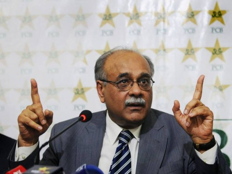 Indian players to be invited to participate in Pakistan Super League, says Najam Sethi