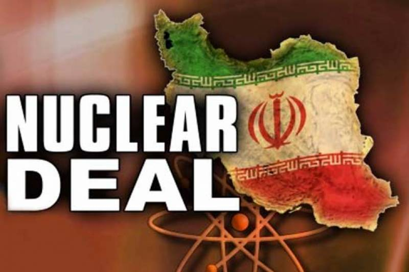 Iran parliament okays nuclear deal with world powers