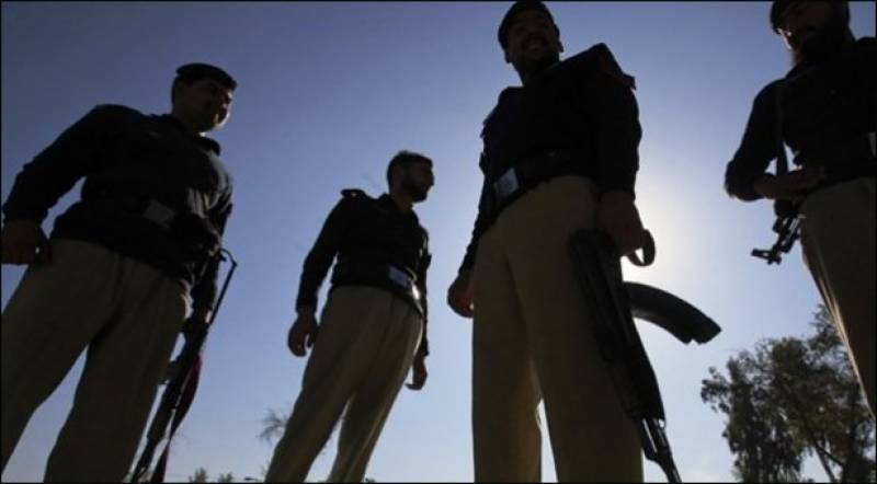 IS network exists in Sindh: CTD