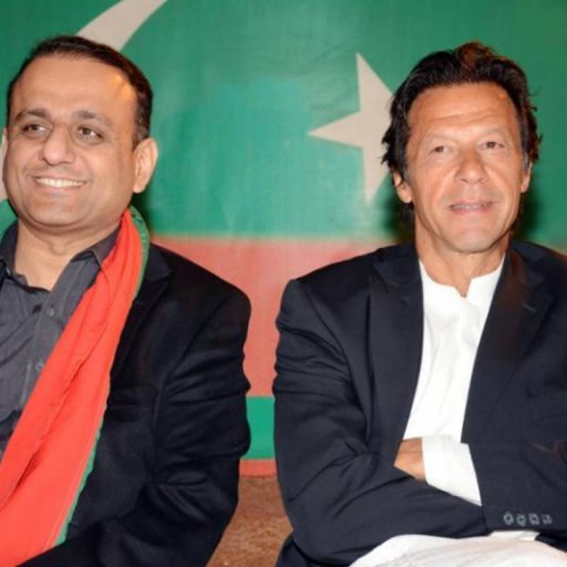 Aleem Khan submits application for recounting of votes