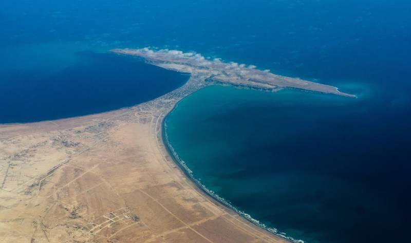 Balochistan: A Security Chokepoint