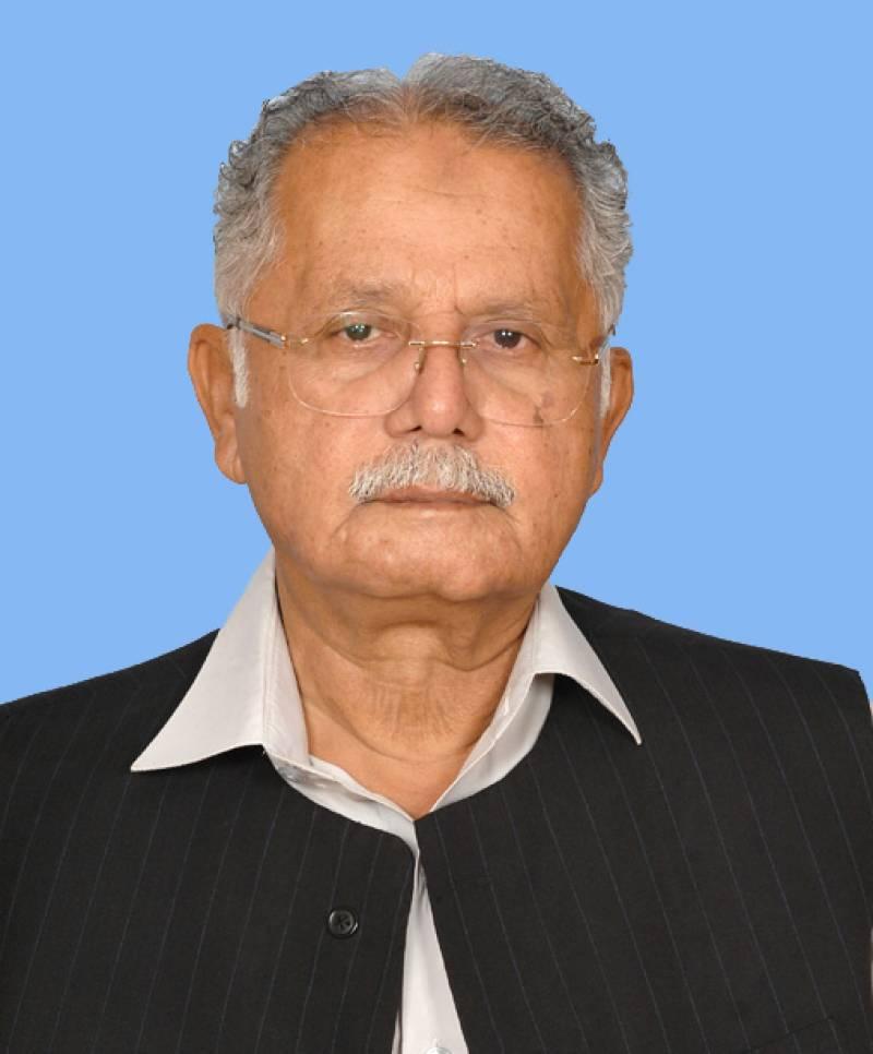 Bomb attack on MNA Amjad Farooq Khosa kills 7 people, injures 15 in D G Khan
