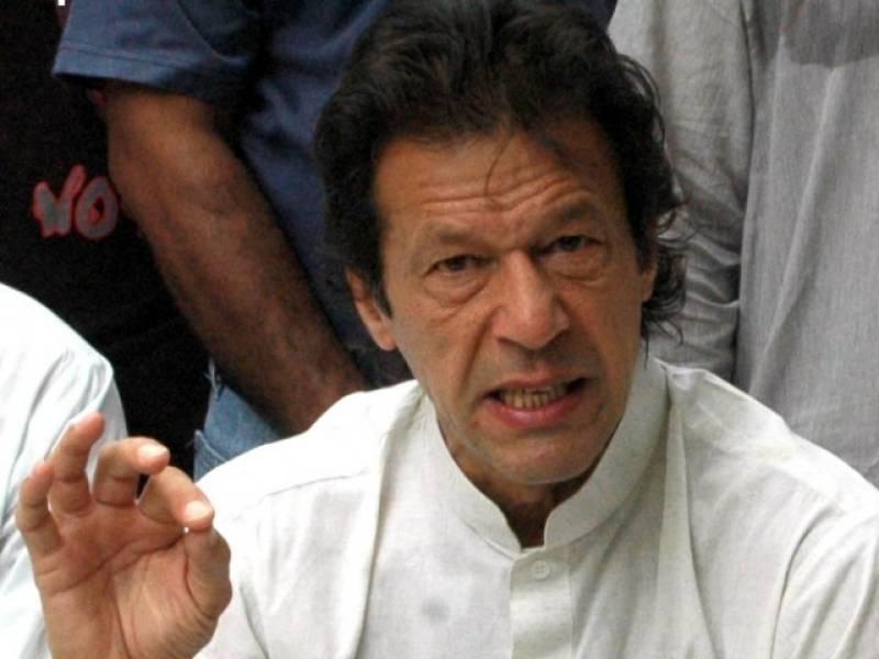 Imran Khan phones NA-144 winner Riazul Haq Juj