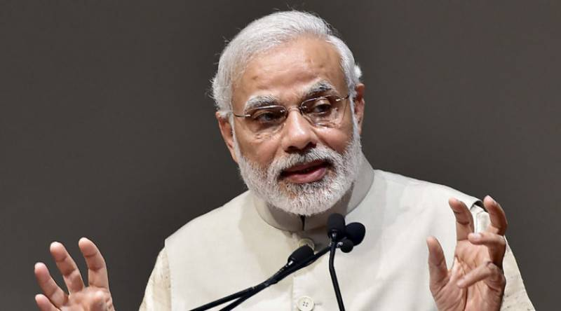 Incidents like Dadri, cancellation of Ghulam Ali concert unfortunate: PM Modi
