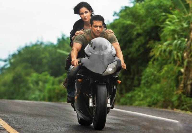 Is Salman Khan going to play 'bad boy' in Dhoom 4?