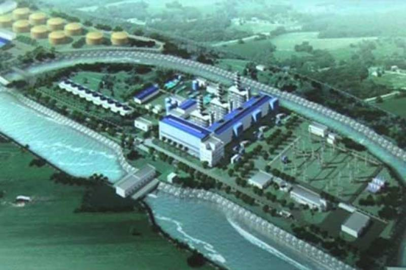 MD Nandi Pur project sacked
