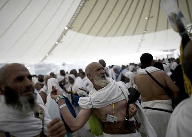 Mina Tragedy: Death toll of Pakistani pilgrims reaches 100