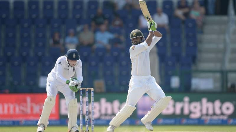 Pak v Eng: Shoaib Malik scores double century, Asad Shafiq hits a ton