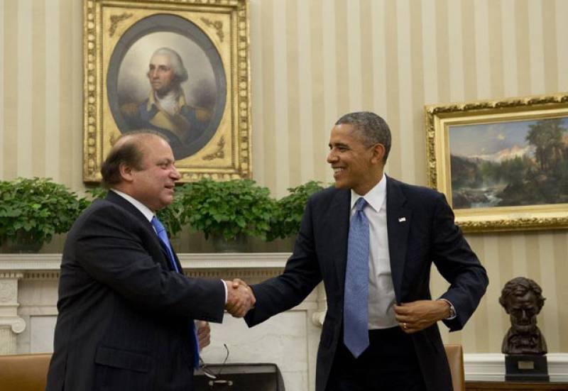 PM Nawaz to meet Barack Obama on October 22