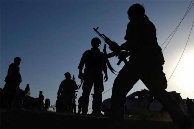 Taliban announce withdrawal from Kunduz city of Afghanistan