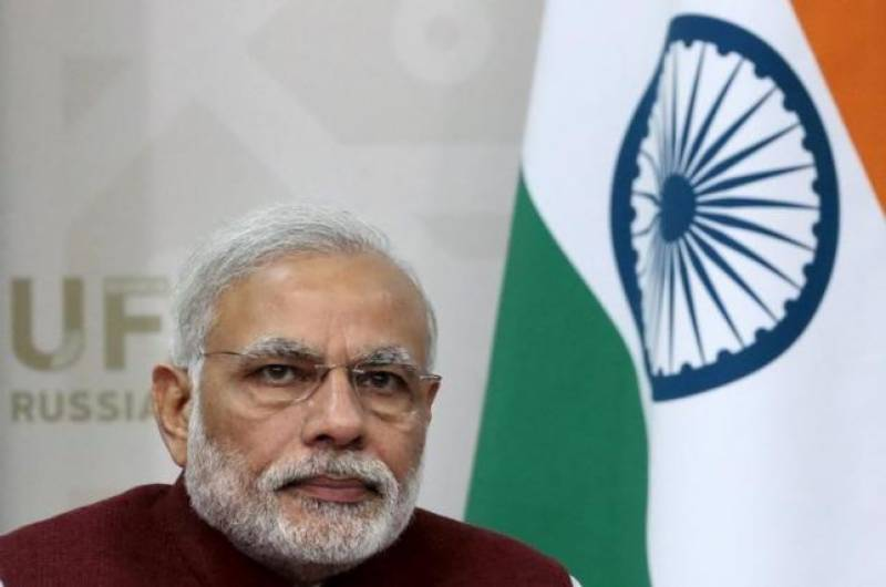 Google shows Narendra Modi's photo if you search