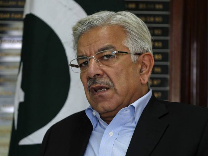 Khawaja Asif offers to resign over Nandipur scandal