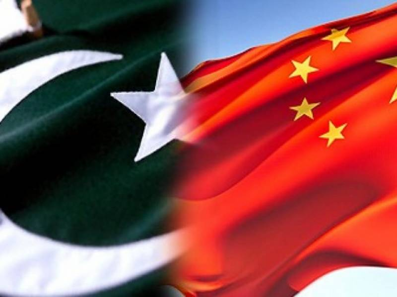 Pakistan delegation in Beijing discusses Free Trade Agreement with China