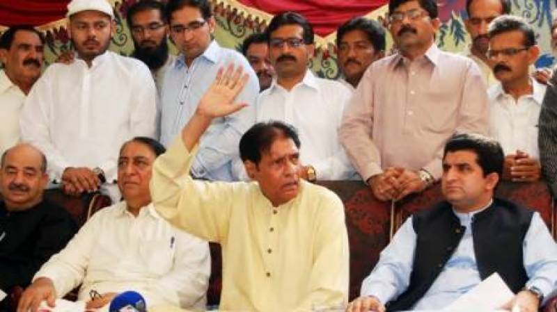 PML-N's Sher Ali says he will soon cut the tail and ears of 'fake' lion