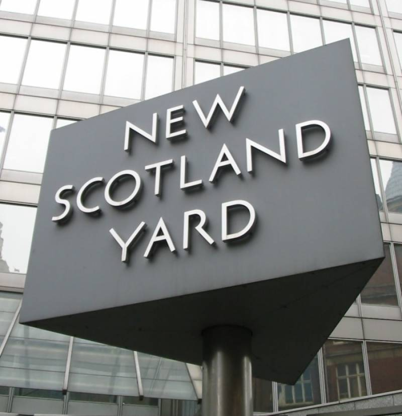 RAW funded MQM, Scotland Yard hands over proofs to Pakistan