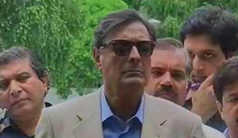 Three terrorists linked to Khanzada killing arrested in Rawalpindi