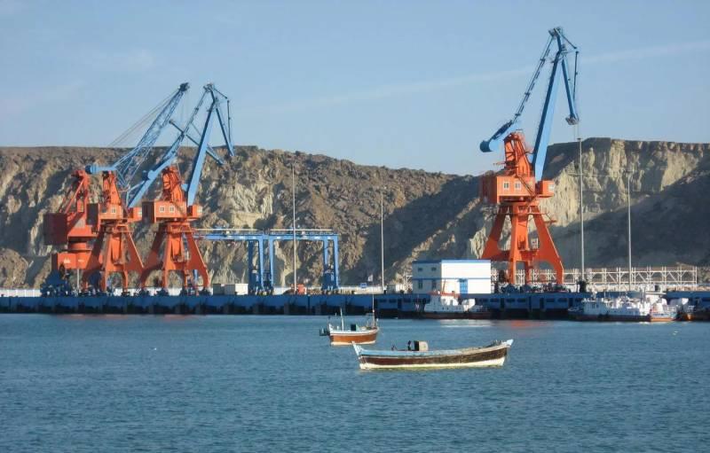 Pak-China corridor: a boon for Balochistan's real estate