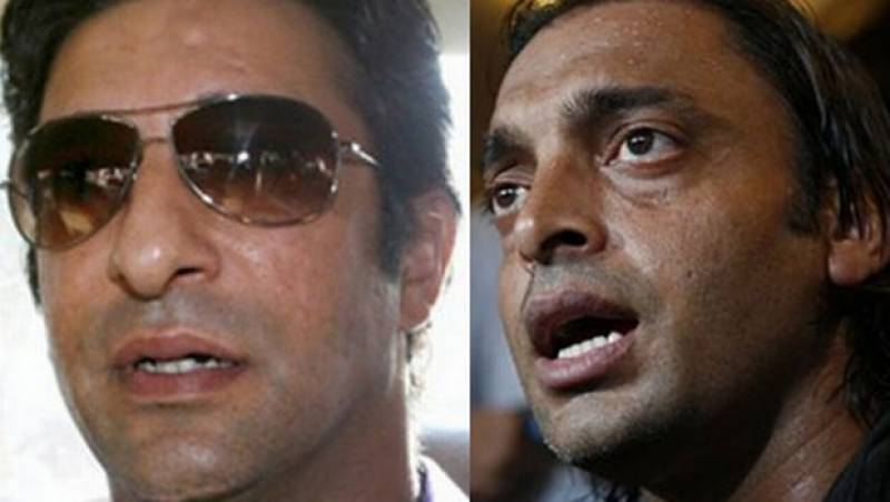 After Aleem Dar withdrawal: Wasim, Shoaib refuse to commentate in India-Africa series