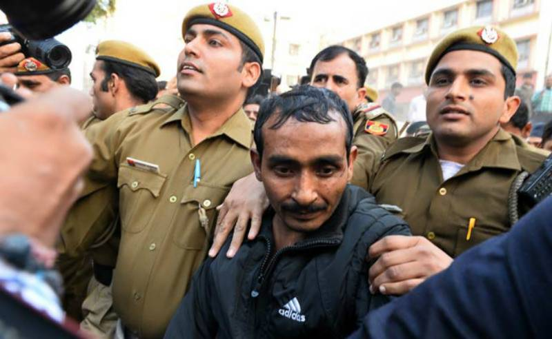 Delhi cabbie found guilty of raping passenger