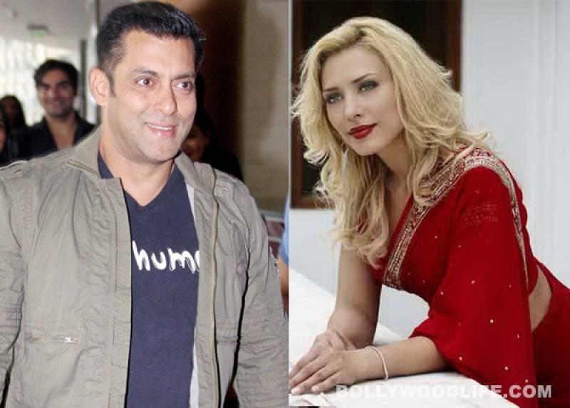 Is Salman Khan going to marry Romanian TV star Lulia Vantur?